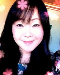 寿占い師の顔写真